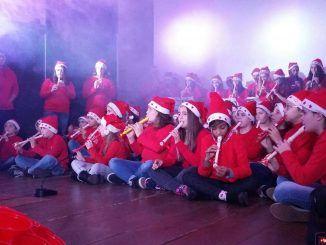 spettacolo musicale istituto lanuvio
