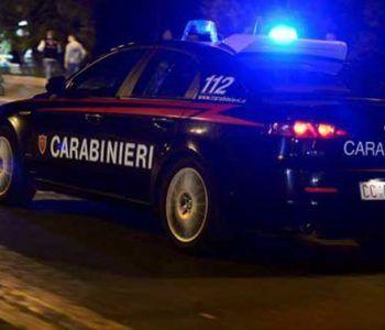 incidente Ciampino