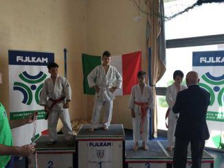 Asd Judo Frascati