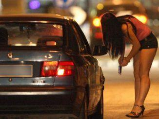 prostituzione arresti roma