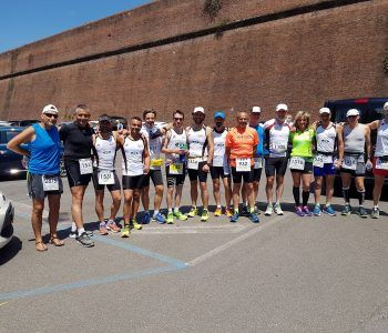 TOP RUNNERS VELLETRI