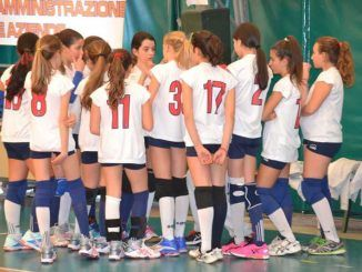 volley frascati club