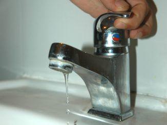 genzano carenza idrica