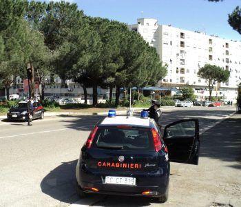 carabinieri frascati spaccio