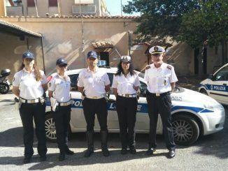 polizia locale velletri