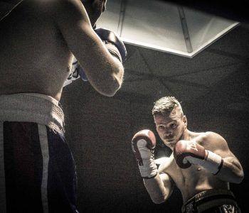 boxe latina lariano