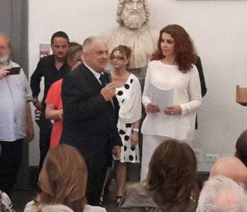 Premio Simpatia Luciano Baietti