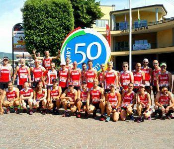 lariano free runners amalfi