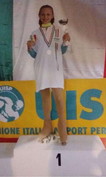 campionessa italiana allievi