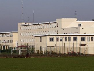 carcere velletri sappe penitenziaria