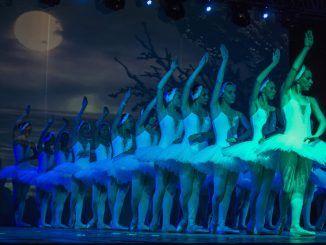 scuola danza etoile spettacolo olocausto gratuito