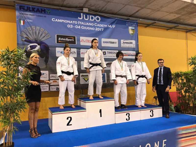 Asd Judo Energon Esco Frascati