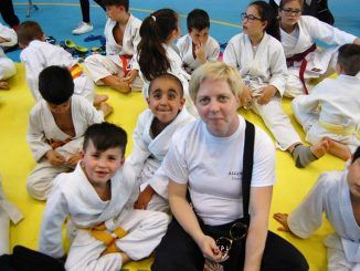 toukon karate