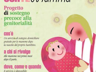 Progetto mamme