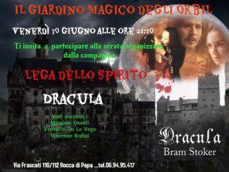 Dracula Rocca di Papa