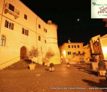 Rocca Priora escursione