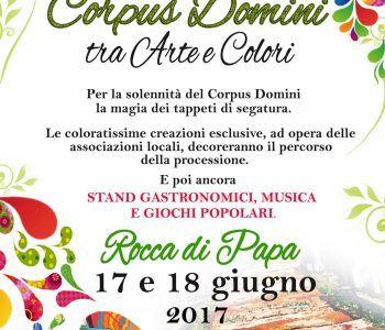 Domini Rocca di Papa