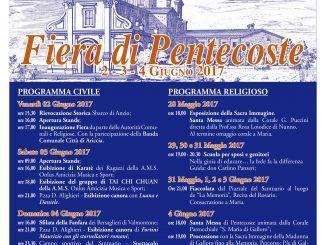 Pentecoste Ariccia