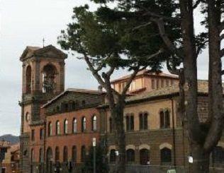 Polo Rocca Priora