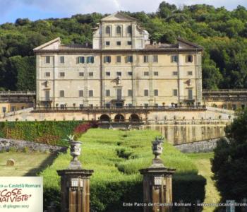 Rocca Priora mosaico