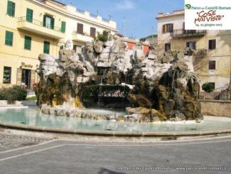 Rocca Priora visita