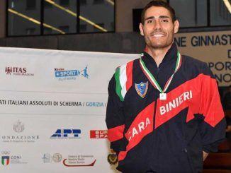 paraolimpici campionati italiani