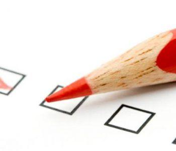 Castelli Romani voto