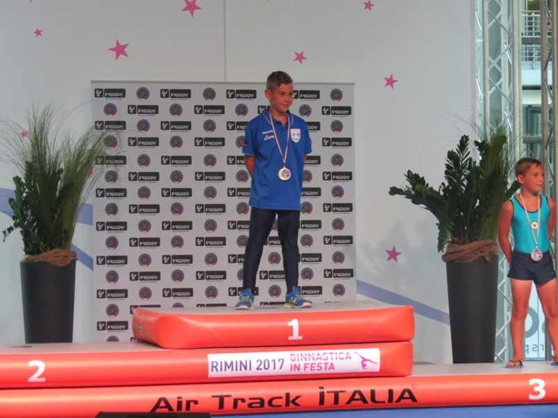 campione italiano 2017