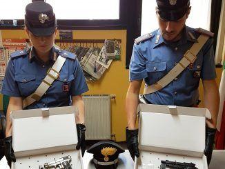 frascati carabinieri