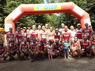free runners velletri
