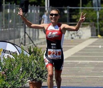 latina triathlon