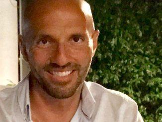 Sergio Giri velletri politica