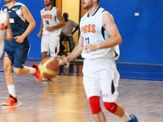 club basket frascati