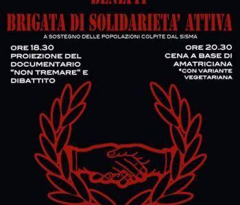 DLF solidarietà