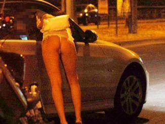 Prostituta Velletri