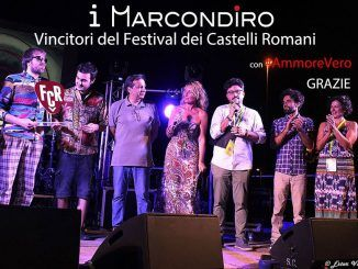 Marcondiro musica