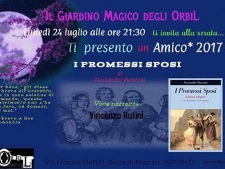 Promessi Manzoni