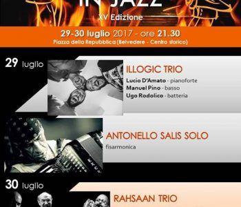 Monte Compatri Jazz