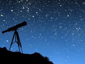 Astronomiche Rocca di Papa