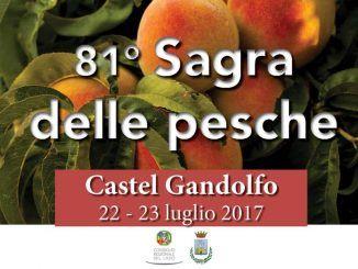 Castel Gandolfo Sagra