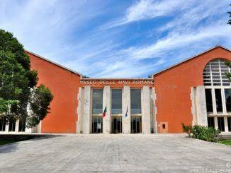 museo Nemi