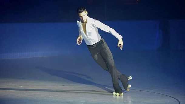 Frascati Skating Club