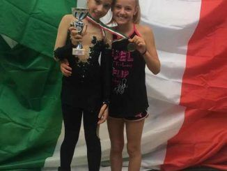 terza ai campionati italiani