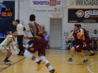 Nova Basket Ciampino