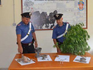 San cesareo carabinieri