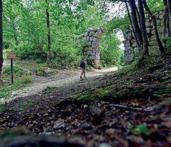 Priora trekking