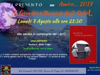 Magico Trieste