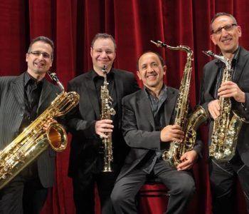 Quartetto Velletri