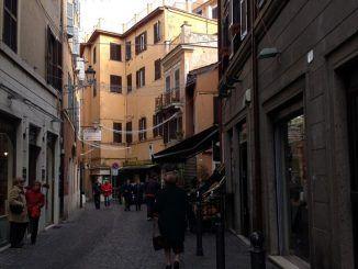Frascati Trekking