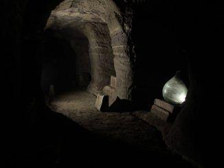 sotterranei Marino